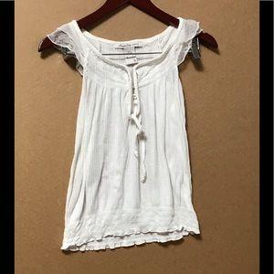 Cute little sleeveless top by American Rag